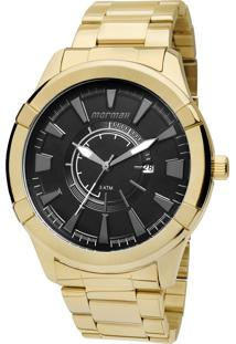 Relógio Masculino Mormaii Mo2115Ah/4P