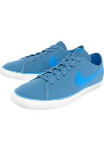 Tênis Nike Sportswear Primo Court Azul