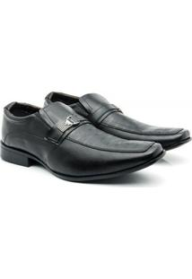 Sapato Casual Moderno Masculino Venetto Clean - Masculino