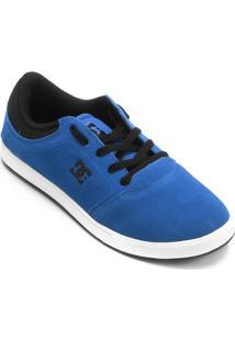 Tênis Dc Shoes Crisis Young - Masculino