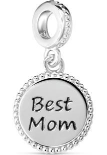 Pingente Life Best Mom