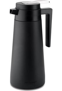 Garrafa Térmica 1.6L Preta