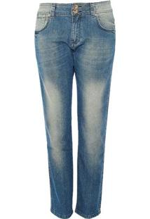 Calca Masc Dopping 012913003 Jeans