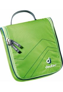 Necessaire Deuter Wash Center I Verde