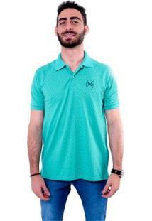 Camisa Polo England Polo Club Masculina - Masculino
