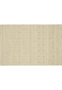 Tapete Kilim Freedom Etnico 2 Tea/Off White