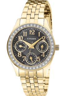 Relógio Citizen Feminino Tz28388U