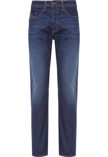 Calça Masculina Buster L.32 - Azul