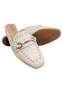 Mule Sapato Feminino Scarpin Sapatilha Rasteirinha Conforto