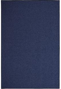 Tapete Lumiere- Azul Marinho- 400X300Cm- Tapete Tapete São Carlos