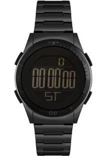 Relógio Technos Feminino Skydiver - Bj3361Aa/4P Bj3361Aa/4P - Feminino-Preto