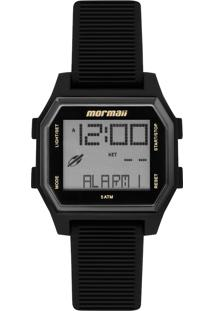 Relógio Mormaii Feminino Luau Mo3124Aa/8P