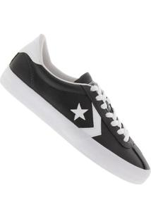 Tênis Converse All Star Break Point Masculino - Masculino-Preto+Branco