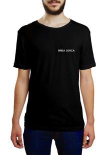 Camiseta Hunter Rose Preta