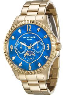 Relógio Mondaine Feminino 78664Lpmvda2