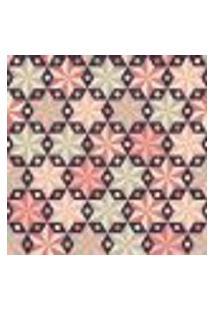 Papel De Parede Autocolante Rolo 0,58 X 5M Estrela 135488