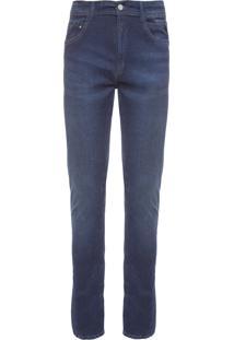 Calça Masculina Jeans Jondrill - Azul