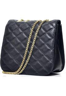 Bolsa Hendy Bag Menor - Feminino-Preto