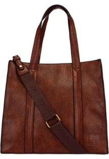 Bolsa Mormaii Shopping Bag Alongada Feminina - Feminino