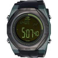 06a2d60dd31 Relógio Digital Mormaii Mo3374B - Masculino - Preto Cinza Centauro