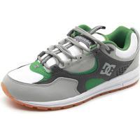 dc6ebb7428 Tênis Dc Shoes Verde masculino | El Hombre