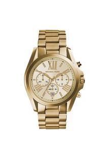 Relógio Michael Kors Mk56054Dn Analógico | Michael Kors | Dourado | U
