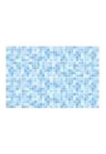 Adesivo De Azulejo - Pastilhas - 030Az-P