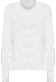 Pullover Feminino Renata - Off White