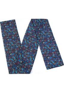 Lenço Cashmere Para Cintura Plus Size