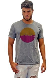 Camiseta Estonada Love - Masculino