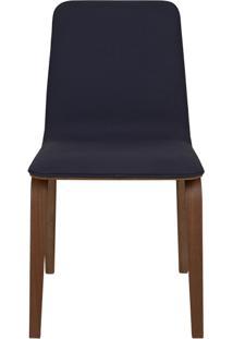 Cadeira Bodine - Azul