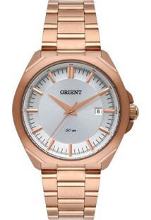 Relógio Feminino Orient Frss1047-S1Rx Analógico 5Atm