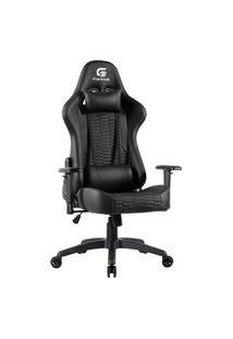 Cadeira Gamer Fortrek Cruiser Black - 70514