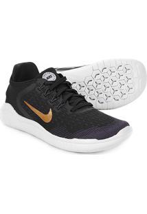 Tênis Dourado Nike feminino  ecc13a04c4656