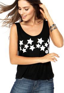 Regata Roxy Pack Of Stars Preta