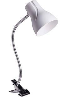 Luminária De Mesa Spiralle P - Startec - Branco