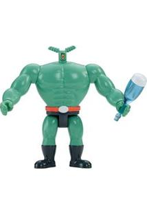 Imaginext Mattel Bob Esponja O Filme - Plankton