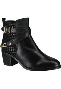 Bota Only Ankle Boot