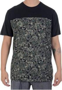 Camiseta Mcd Especial Core Pasley Masculina - Masculino