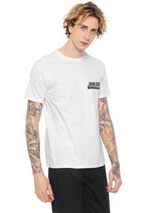 Camiseta John John Repetition Pic Branca