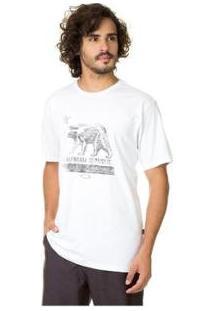 Camiseta Oakley California Republic 2.0 Masculino - Masculino