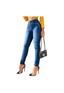 Calca Consciencia Jeans - 20819
