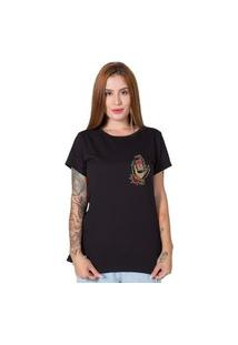 Camiseta Stoned Bad Time Preta