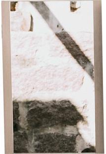 Espelheira Em Mdf Cristalo 46X77Cm Cerezo Athenas