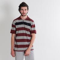 cd53596886 Camisa Polo Masculina City Gear