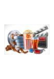Painel Adesivo De Parede - Cinema - 1299Pnm