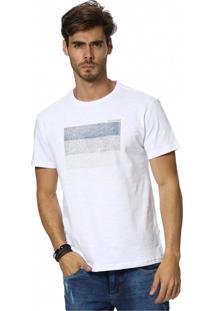 Camiseta Mind Slim Fit Vlcs