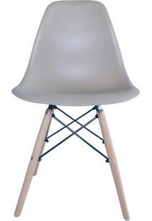 Cadeira Eiffel Facthus Charles Eames Em Abs Nude