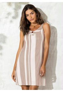 eab841e3b6b5 Vestido Bege Nude feminino | Shoelover