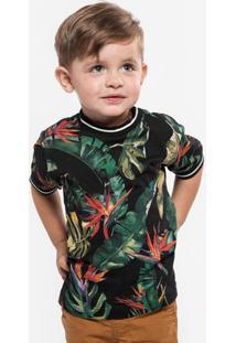 Camiseta Niños Dark Forest 500029